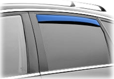 Rear Wind Deflectors