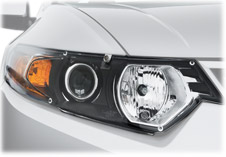 Headlight Protectors EGR