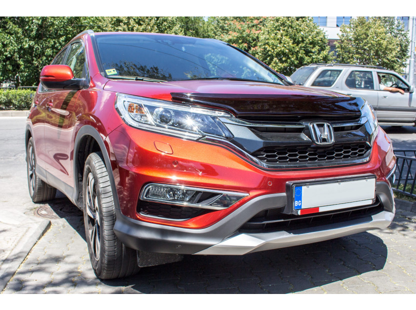 Bug Deflector for Honda CR-v after 2015 2