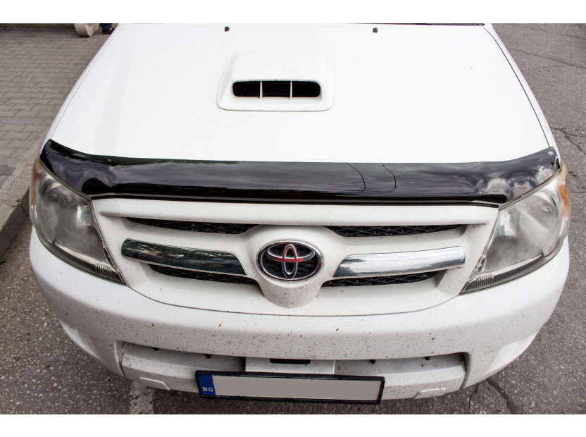 Bug Deflector for Toyota Hilux 2005-2010 2