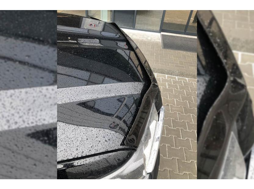 Bug Deflector for Toyota Land Cruiser 200 after 2015 3
