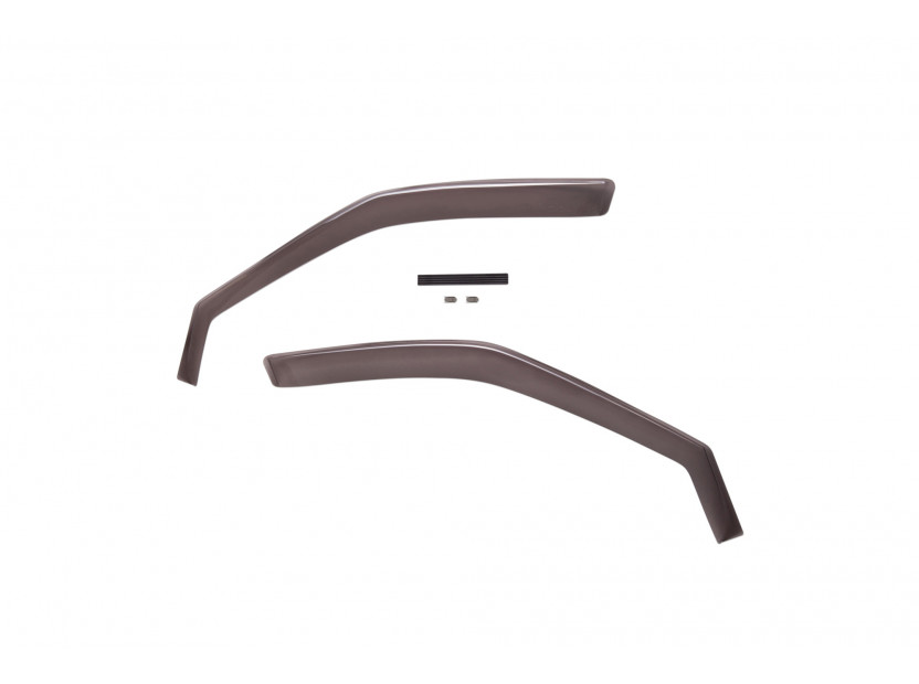 Farad Front Wind Deflectors for Opel Astra F 5 door hatchback/station wagon 1991-1997