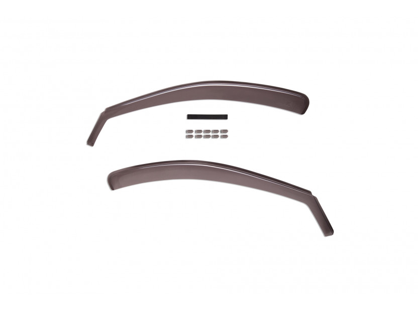 Farad Front Wind Deflectors for Opel Corsa B 5 door hatchback/station wagon 1993-2000/Combo 2 doors 1993-2000