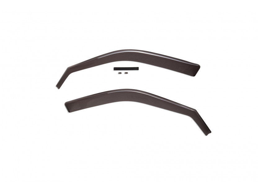 Farad Front Wind Deflectors for VW Passat sedan/station wagon 1988-1996