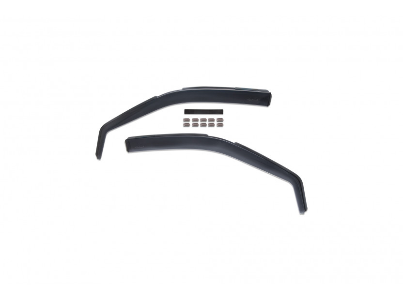 Farad Front Wind Deflectors for Fiat Punto 3 doors 1993-1999