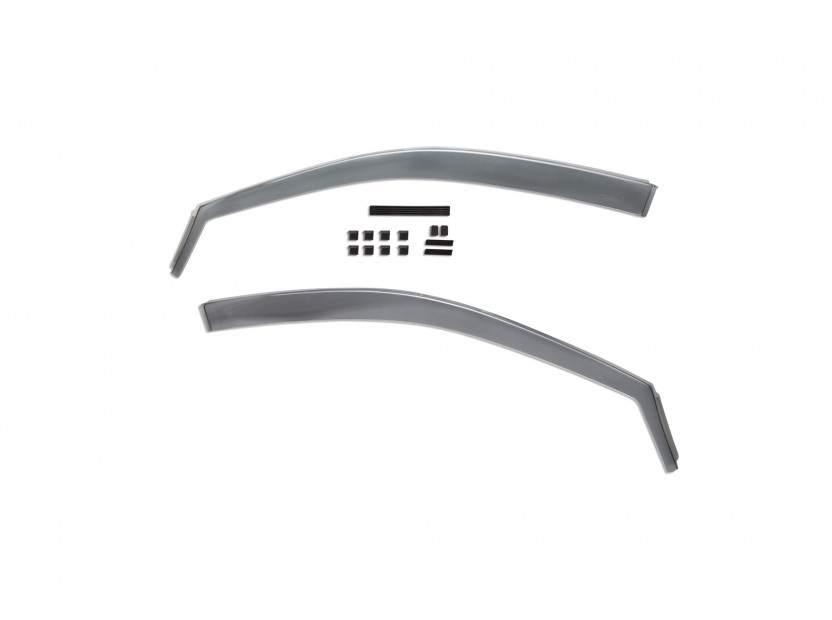 Farad Front Wind Deflectors for Fiat Bravo 3 doors 1996-2001