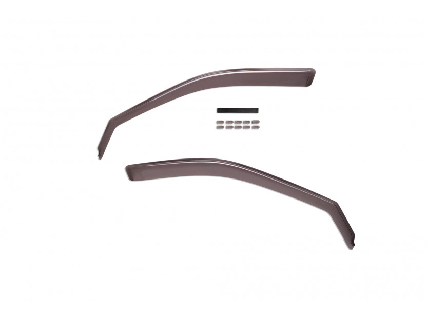 Farad Front Wind Deflectors for Opel Vectra B sedan/station wagon 1996-2002