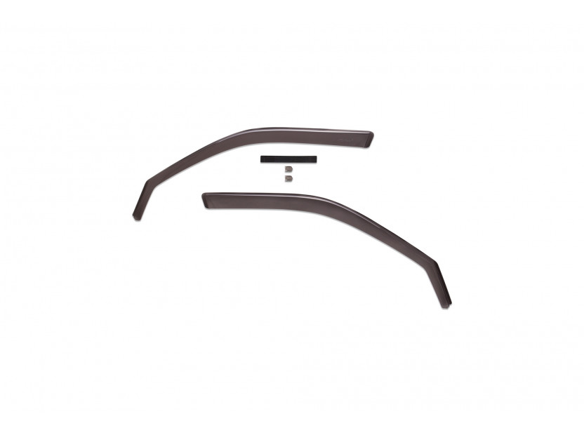 Farad Front Wind Deflectors for Nissan Primera P11 sedan/station wagon 1996-2002