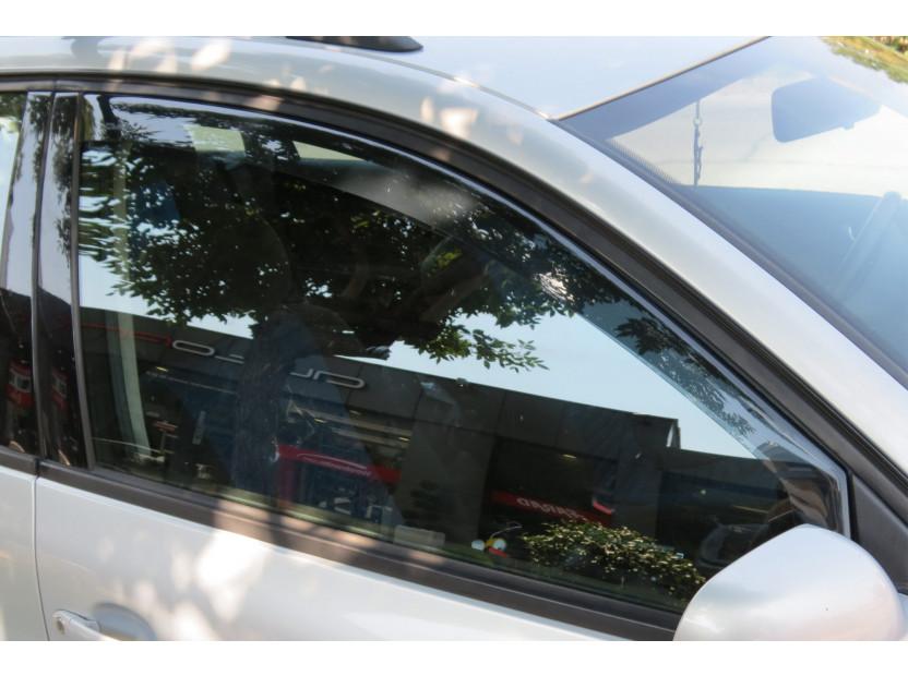 Farad Front Wind Deflectors for VW Passat sedan/station wagon 1996-2000 2