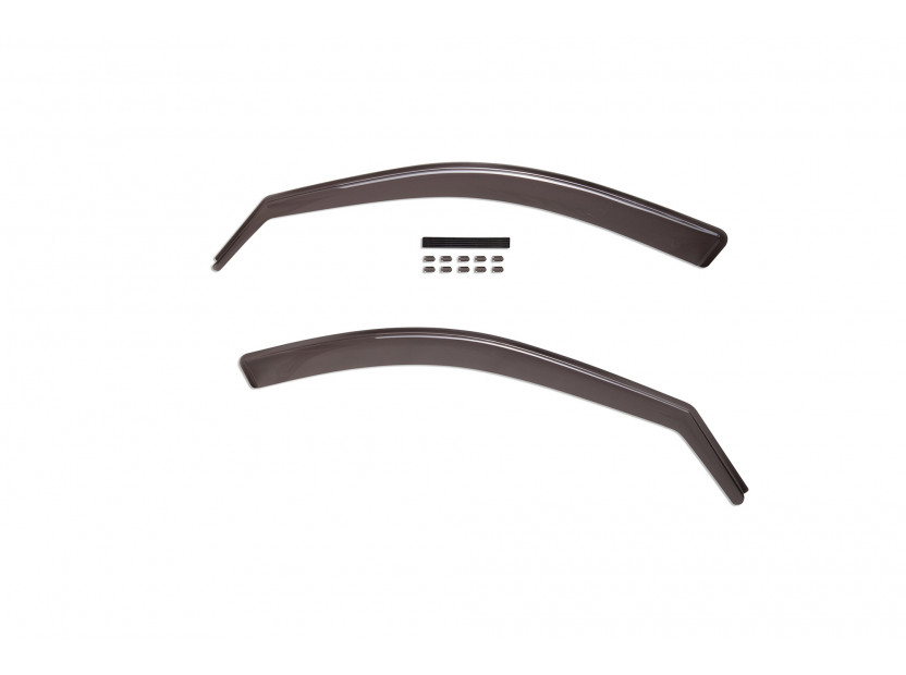 Farad Front Wind Deflectors for VW Golf IV 5 doors hatchback/station wagon 1998-2003/VW Bora station wagon 1998-2006