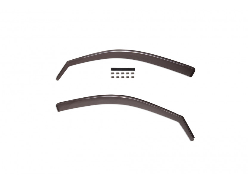 Farad Front Wind Deflectors for VW Golf IV 3 doors 1998-2003