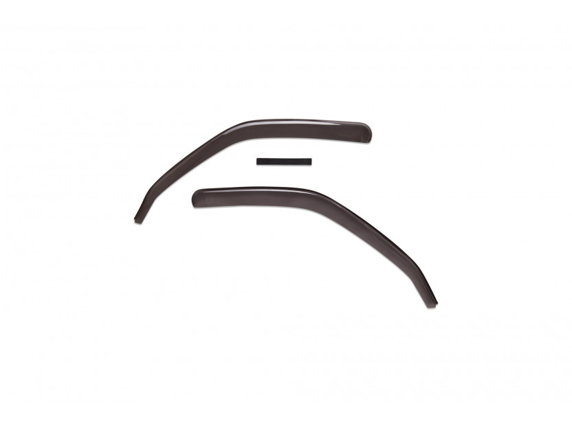 Farad Front Wind Deflectors for Citroen Xsara Picasso after 1999