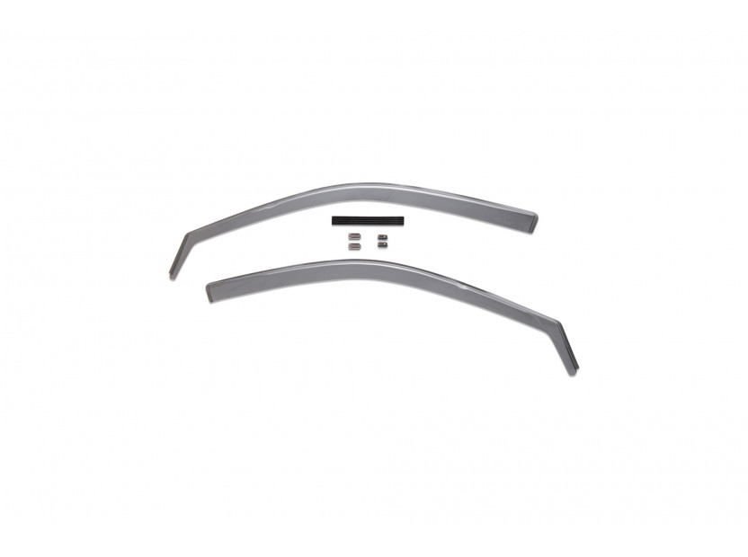 Farad Front Wind Deflectors for Mitsubishi Colt 3 doors 1996-2003