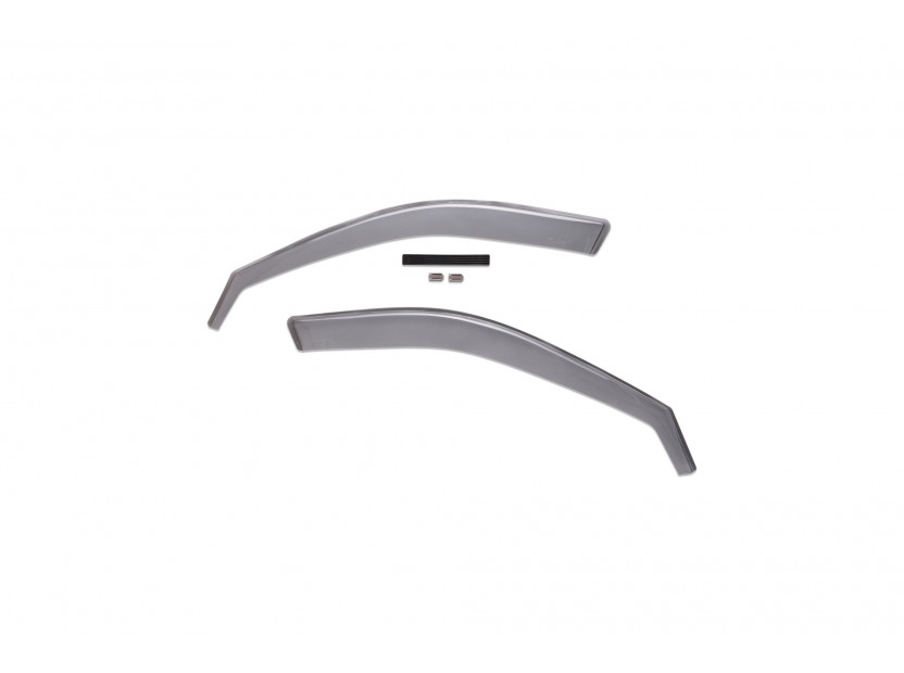 Farad Front Wind Deflectors for Toyota Corolla 4 doors station wagon/compact 1992-1997