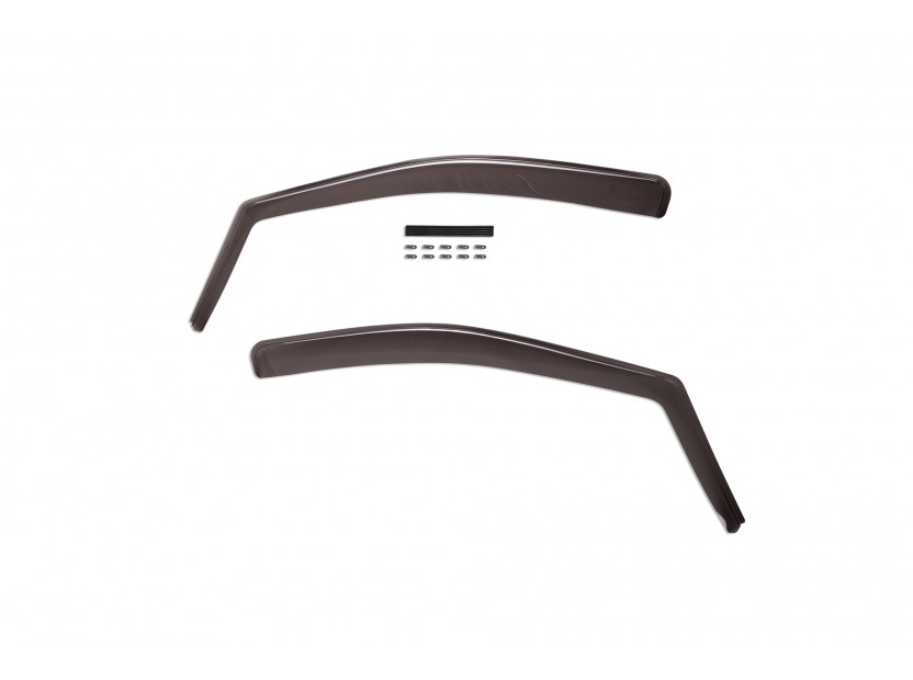 Farad Front Wind Deflectors for VW Sharan 1995-2010/Ford Galaxy 1996-2006/Seat Alhambra 1998-2010