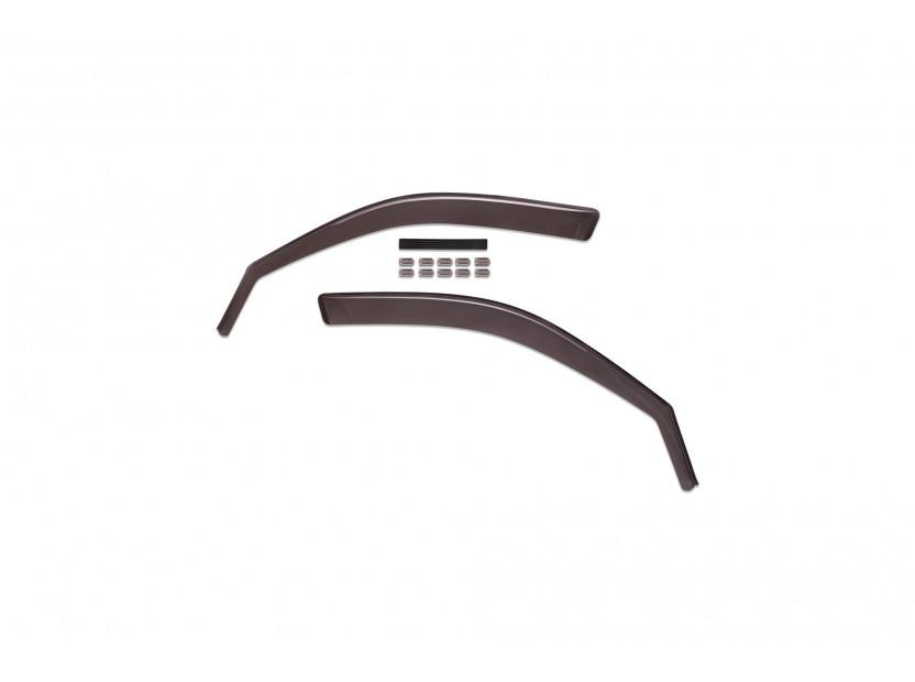 Farad Front Wind Deflectors for Toyota RAV4 5 doors 2000-2005