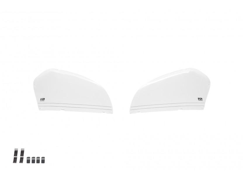 EGR Headlight Protection Kit for Hyundai Tucson 2004-2009