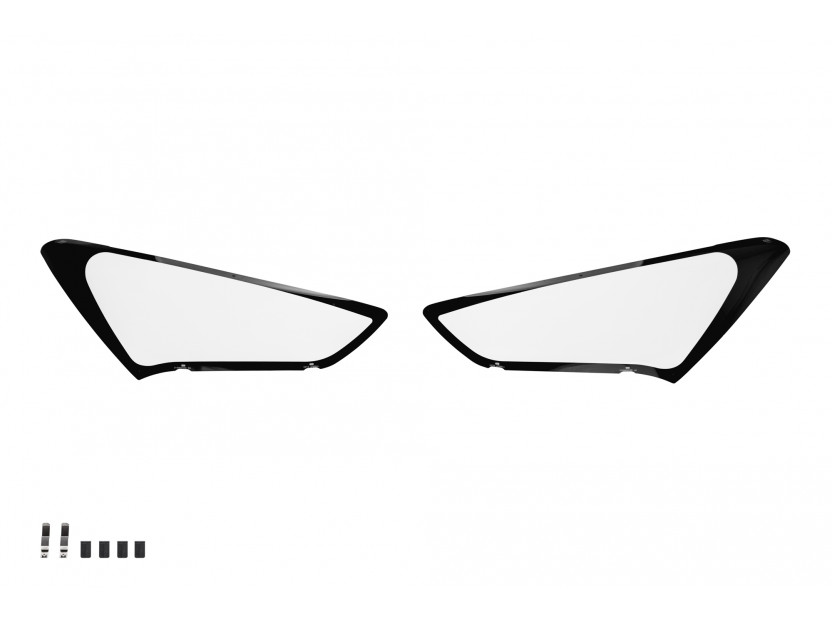 EGR Headlight Protection Kit for Hyundai Santa Fe after 2012