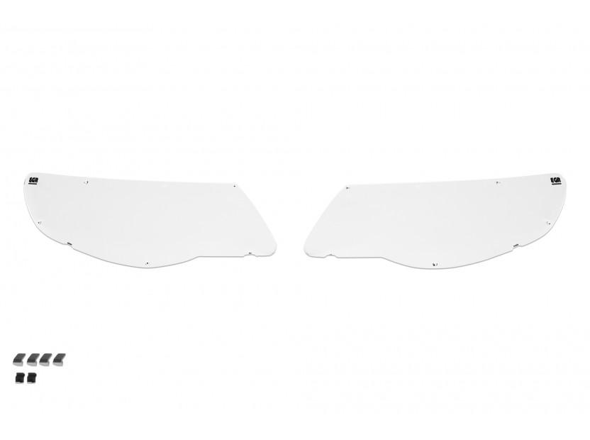 EGR Headlight Protection Kit for Volkswagen Touareg 2007-2010