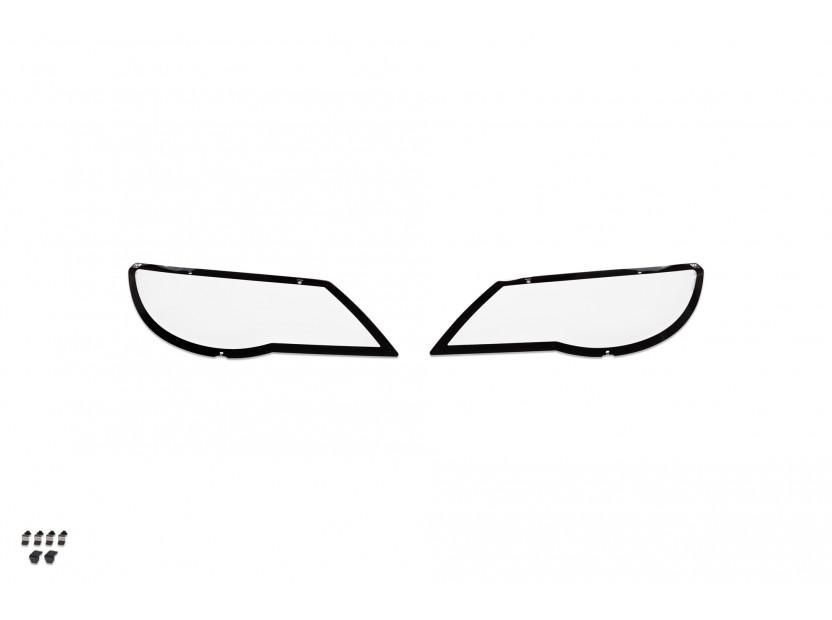 EGR Headlight Protection Kit for Volkswagen Tiguan 2008-2011