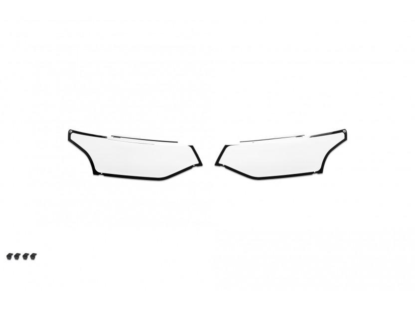 EGR Headlight Protection Kit for Mitsubishi Outlander after 2012