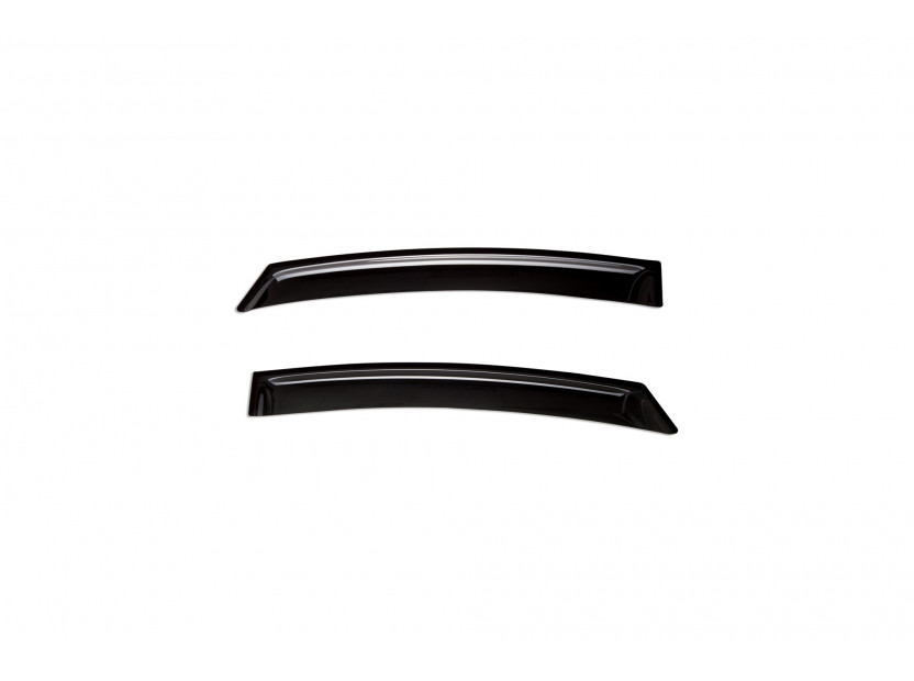EGR 4 pieces Wind Deflectors Kit for Ford Mondeo 2007-2014 3