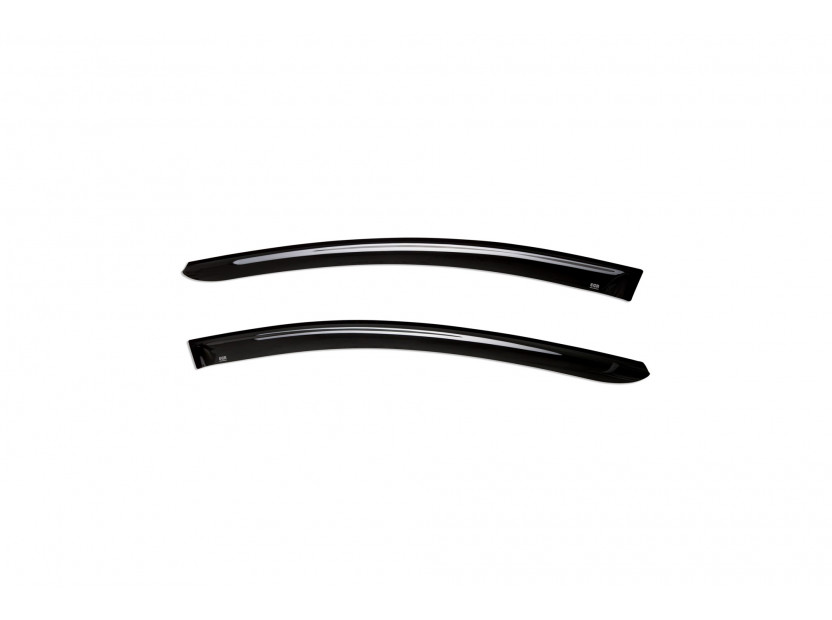 EGR 4 pieces Wind Deflectors Kit for Ford Focus after 2011 2