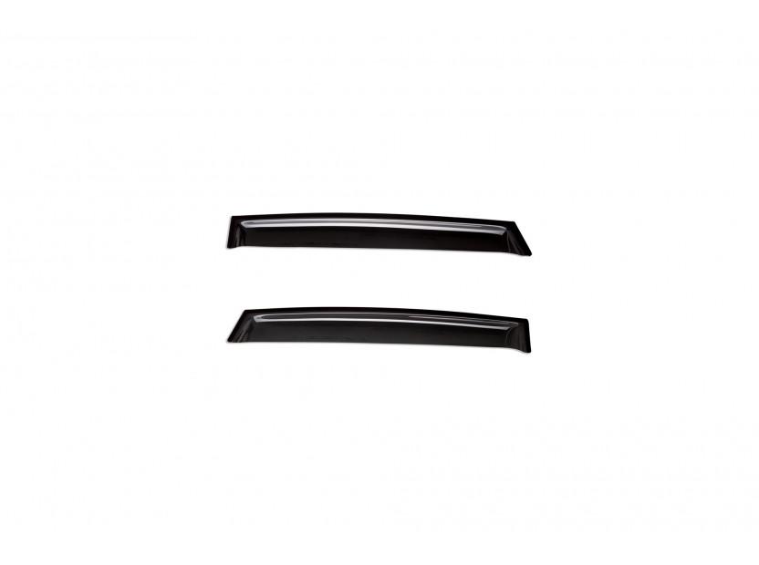 EGR 4 pieces Wind Deflectors Kit for Hyundai i30 after 2008 3