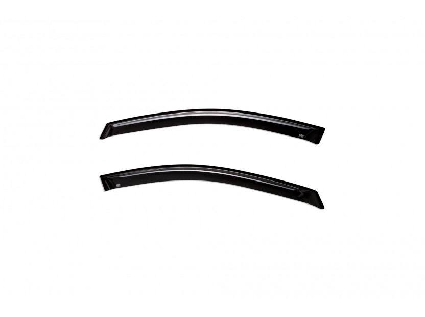 EGR 4 pieces Wind Deflectors Kit for Hyundai i20 after 2008 2