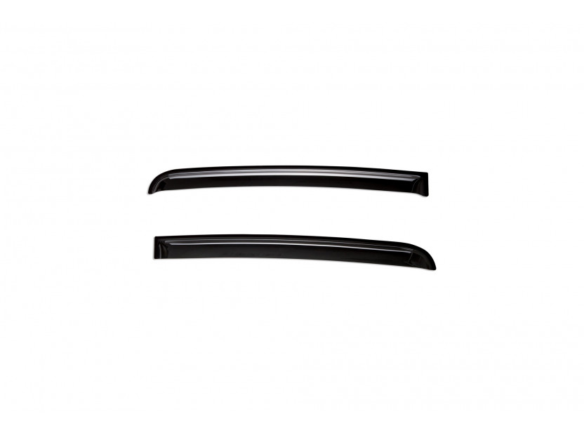 EGR 4 pieces Wind Deflectors Kit for Hyundai i20 after 2008 3