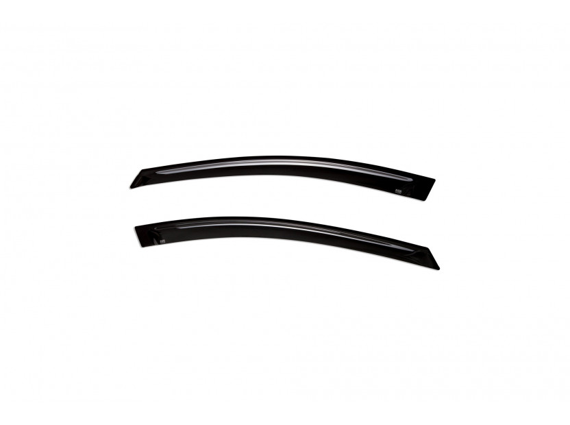 EGR 4 pieces Wind Deflectors Kit for Hyundai i40 after 2011 2