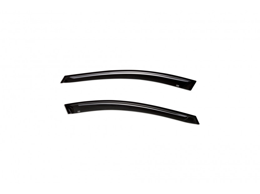 EGR 4 pieces Wind Deflectors Kit for Hyundai i30 after 2013 2