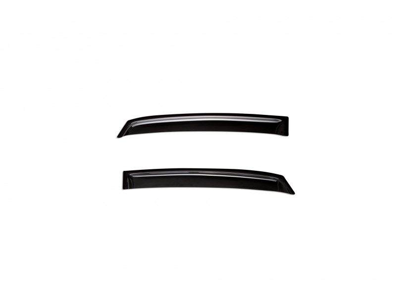 EGR 4 pieces Wind Deflectors Kit for Hyundai i30 after 2013 3