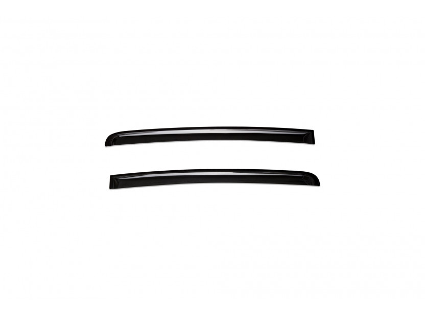 EGR 4 pieces Wind Deflectors Kit for KIA Sportage after 2016 3