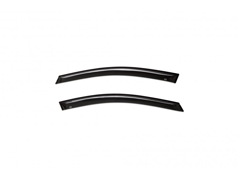 EGR 4 pieces Wind Deflectors Kit for KIA Sportage after 2016 2