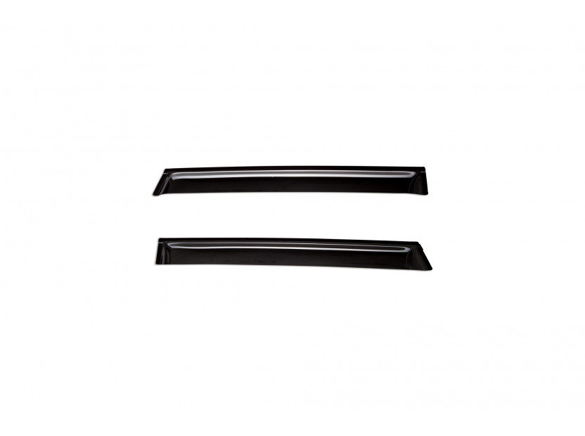 EGR 4 pieces Wind Deflectors Kit for Nissan Qashqai after 2014 3