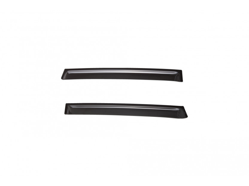 EGR 4 pieces Wind Deflectors Kit for Nissan Pathfinder after 2015 3