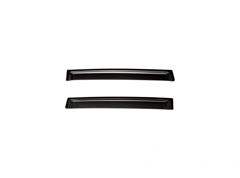 EGR 4 pieces Wind Deflectors Kit for SsangYong Kyron after 2006 3