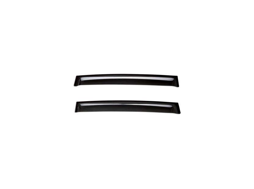 EGR 4 pieces Wind Deflectors Kit for Subaru Forester after 2013 3