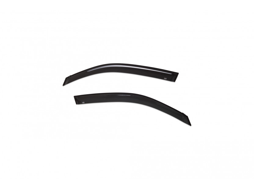 EGR 4 pieces Wind Deflectors Kit for Suzuki Vitara after 2015 2