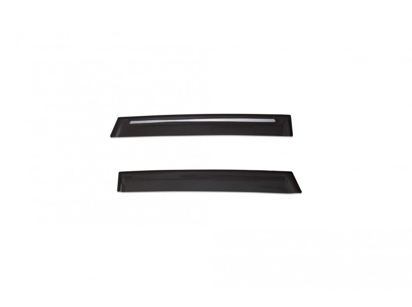 EGR 4 pieces Wind Deflectors Kit for Suzuki Vitara after 2015 3