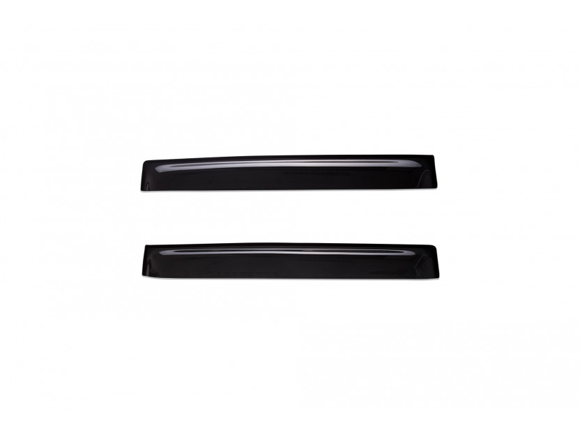 EGR 4 pieces Wind Deflectors Kit for Toyota Land Cruiser 100 1998-2007 3