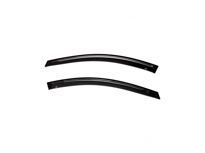 EGR 4 pieces Wind Deflectors Kit for Toyota Corolla sedan after 2013 2