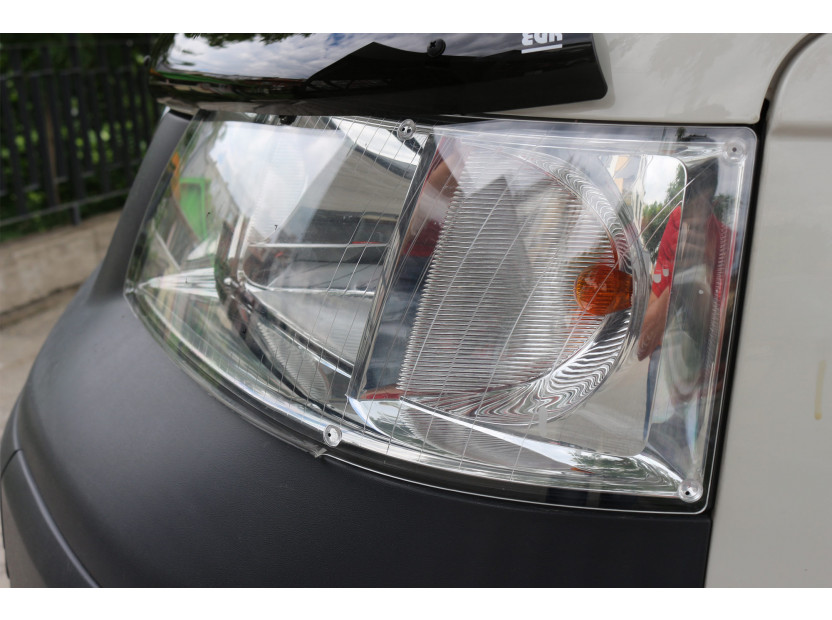 EGR Headlight Protection Kit for Volkswagen T5 2003-2010 2