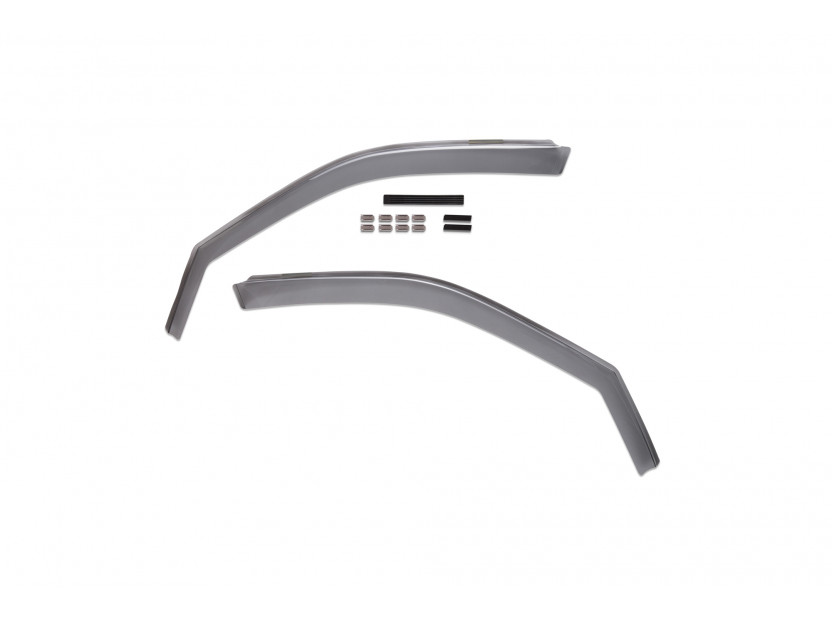 Farad Front Wind Deflectors for Opel Vectra A 4 doors 1988-1995