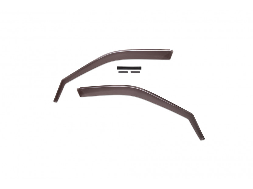 Farad Front Wind Deflectors for BMW 3 series E36 sedan/station wagon 1991-1998