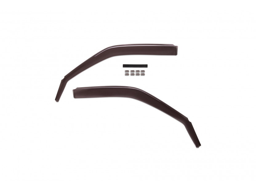 Farad Front Wind Deflectors for Peugeot 306 3 doors 1994-2002