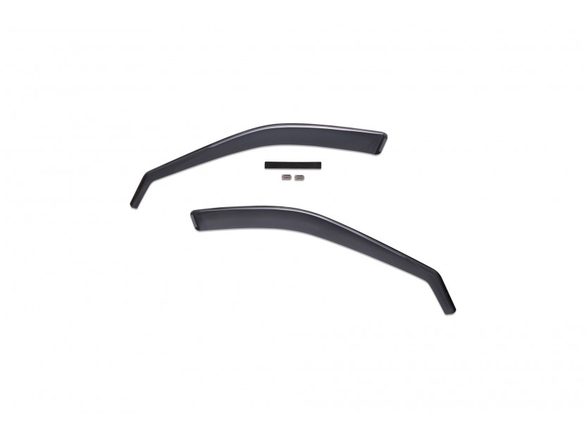 Farad Front Wind Deflectors for Rover 600 1993-1999