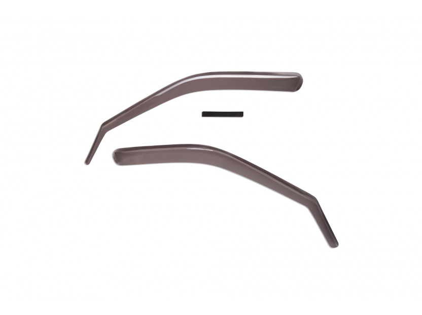Farad Front Wind Deflectors for Peugeot 406 sedan/station wagon 1995-2004