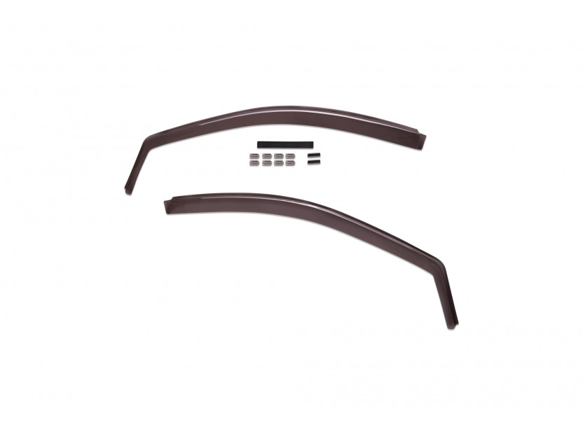 Farad Front Wind Deflectors for Fiat Punto 3 doors 1999-2011